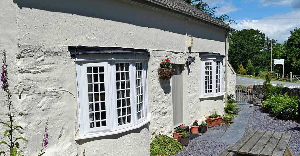 holiday cottage in betws-y-coed
